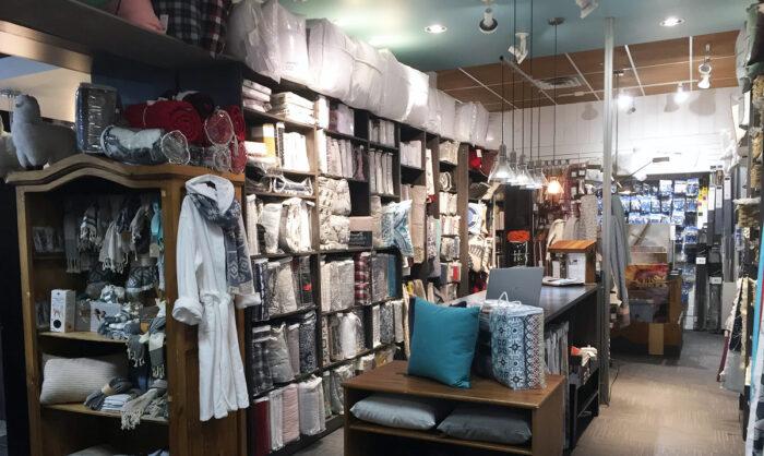 Inventaire Maître du Store